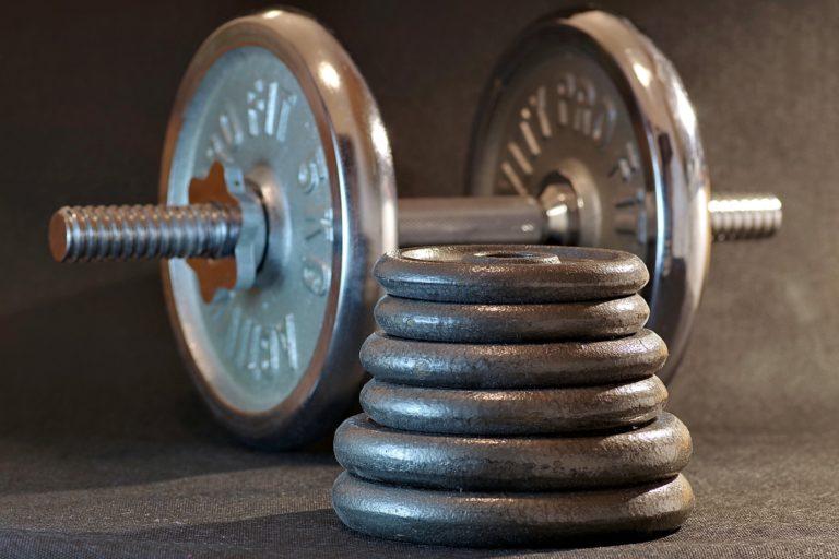 【筋肥大と レップ数 】筋肥大に最も効果的な レップ数 とは