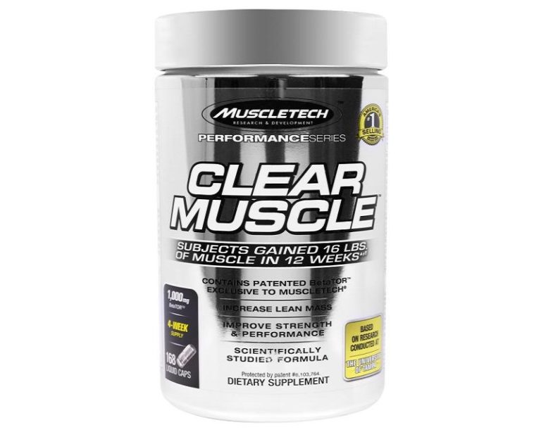 クリアマッスル (HMB サプリ)を2ヶ月摂取して筋肉増強効果を徹底検証した
