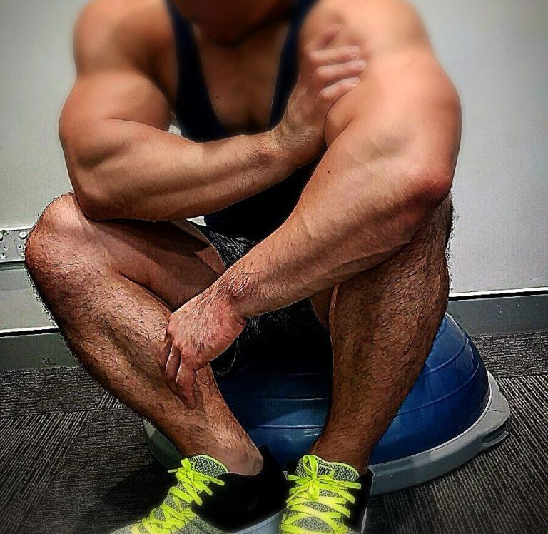 筋肉痛 が残っていても筋トレして良いのか?【科学的見地】