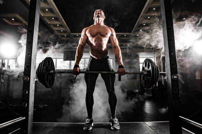 オーバーロード で筋肥大を加速させる具体的方法