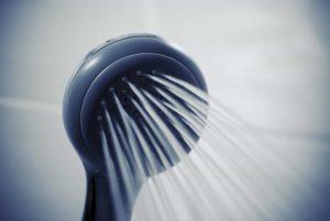 ニキビ 予防のシャワー