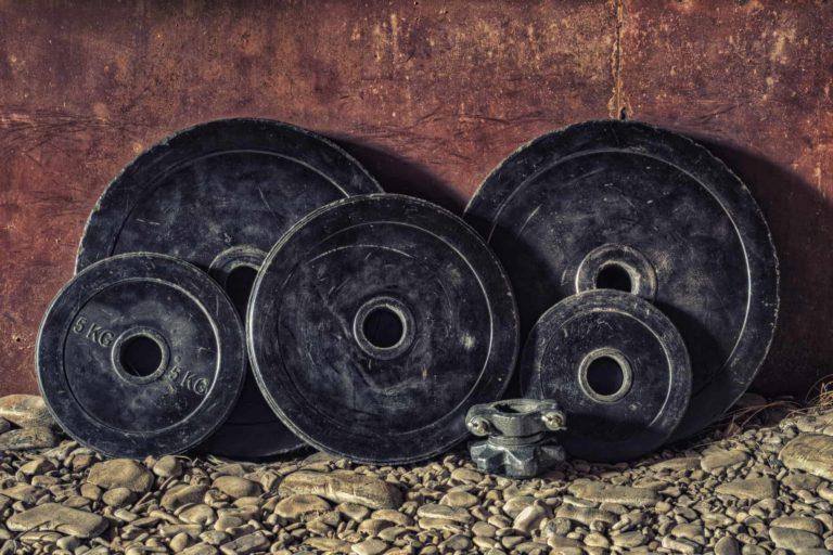 速筋と遅筋の両方を筋肥大させる レップ数