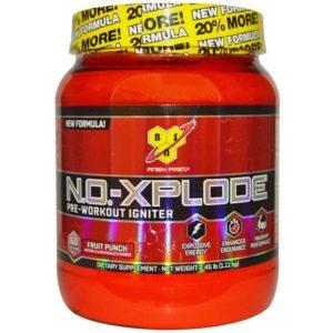 N.O-XPLODE