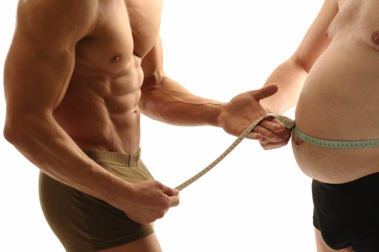 筋肉を残して体脂肪だけを落とす減量期 の戦略的ポイント6つ
