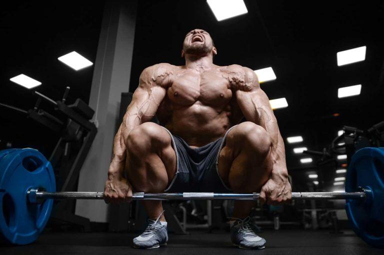 筋肥大を誘発 するのに十分な強度でトレーニングしてますか?|自分に打ち勝つマインドセット4つ