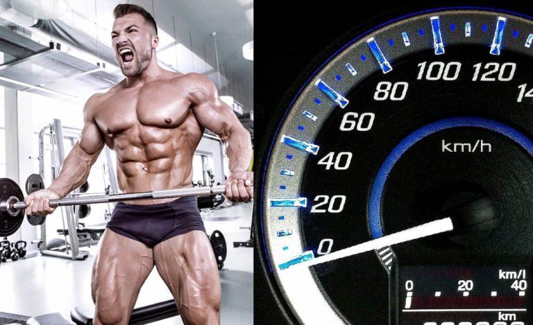 筋トレの動作スピード |筋肥大効率を最大化する爆発的挙上とTUTの正しい方法