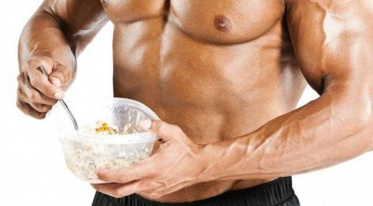 ボディビルダー向け、筋肥大を最大化する 筋トレ前後の食事 完全ガイド