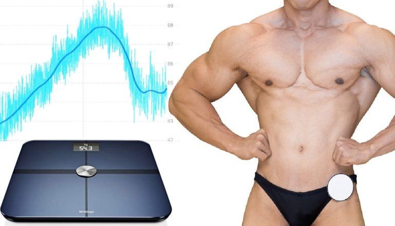 減量を確実に成功させるには 体重計 に毎日乗った方が良いという科学的根拠