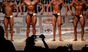 筋肉はどれだけ減るか