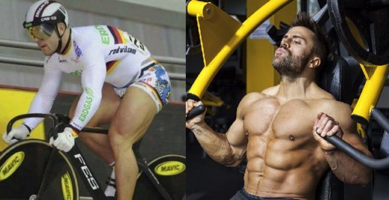 有酸素運動と筋トレ は正しい方法で両立すれば筋肥大はさらに加速する