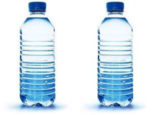 筋トレと水分補給