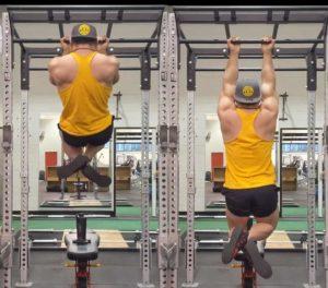 筋肥大トレーニング