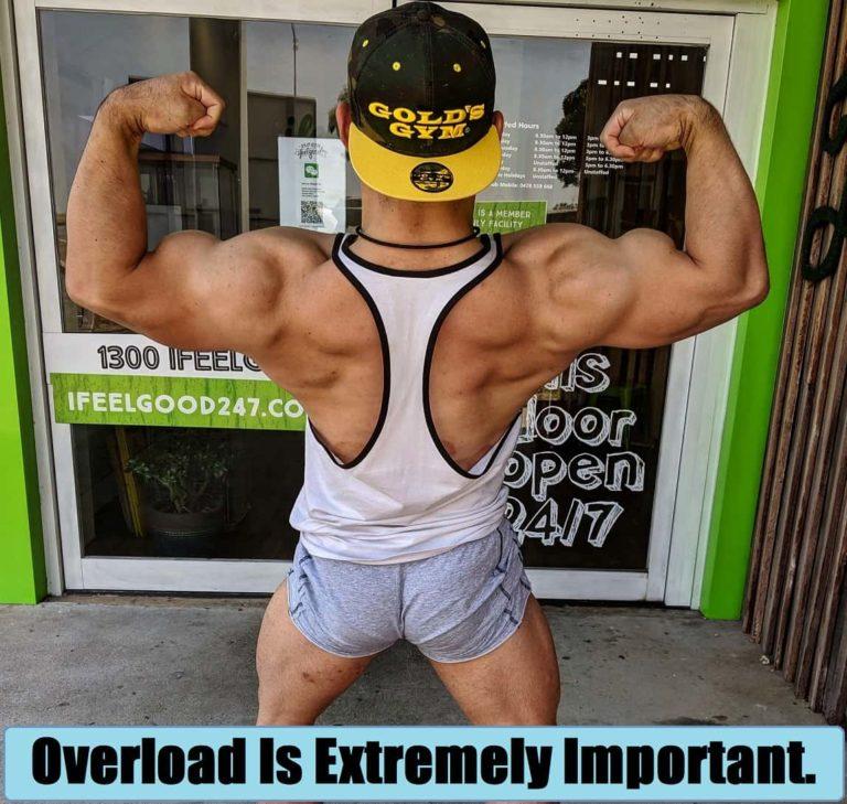 筋トレで筋肉がつかない 原因を理論的に究明し、筋肥大を加速させよう