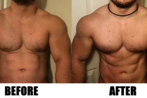 【 筋肉の自撮り 】鍛えた筋肉を大きく見せる写真の撮り方のコツ7つ