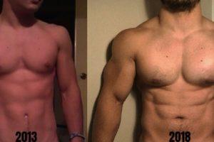 筋肥大 に関して私が犯した4つの大きな誤解