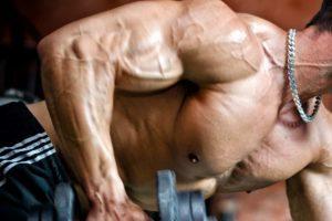 上腕三頭筋 の正しい筋トレ方法|極太でメリハリのある三頭筋の鍛え方